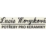 Potřeby pro keramiky - Lucie Morysková – logo společnosti