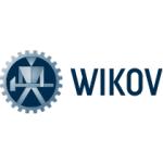 Wikov Sázavan s.r.o. – logo společnosti