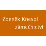 Zámečnictví - Knespl Zdeněk – logo společnosti