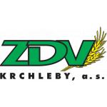 ZDV Krchleby, a.s. – logo společnosti