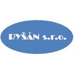 RYŠÁN s.r.o. – logo společnosti