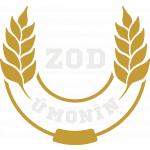 Zemědělské obchodní družstvo Úmonín – logo společnosti