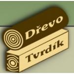 DŘEVO Tvrdík – logo společnosti