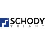 Schody Triant s.r.o. – logo společnosti
