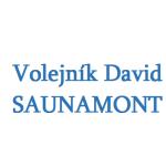 Volejník David- SAUNAMONT – logo společnosti