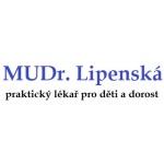 ADDLIP MUDr. Jiřina Lipenská s.r.o. – logo společnosti