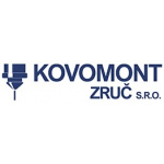 KOVOMONT ZRUČ s.r.o. – logo společnosti