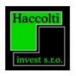 Haccolti Invest, s.r.o. – logo společnosti