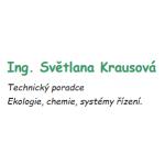 Krausová Světlana, Ing. – logo společnosti