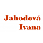 Jahodová Ivana – logo společnosti