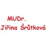 MUDr. Jiřina Šrůtková – logo společnosti