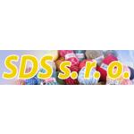 S D S, s.r.o. – logo společnosti
