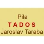 Taraba Jaroslav (pobočka Rožďalovice-Zámostí) – logo společnosti