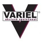 VARIEL, a. s. – logo společnosti