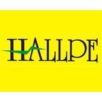 HALLPE, spol. s r.o. – logo společnosti