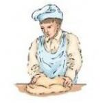 Vlachová Hana - Výroba knedlíků – logo společnosti
