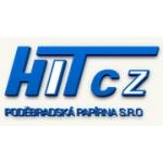 HIT CZ s.r.o. - Poděbradská papírna – logo společnosti