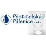 Hapal Stanislav, Ing. - Pěstitelská pálenice Karlov – logo společnosti
