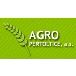 AGRO PERTOLTICE, a.s. – logo společnosti
