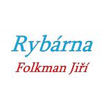 Folkman Jiří - RYBY - DRŮBEŽ – logo společnosti
