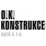 O.K. KONSTRUKCE, spol. s r.o. – logo společnosti