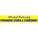 PROVÁDĚNÍ STAVEB A STAVEBNINY - Brtnický Michal – logo společnosti
