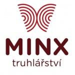TRUHLÁŘSTVÍ MINX s.r.o. – logo společnosti