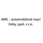 AML - automobilové mycí linky, spol. s r.o. – logo společnosti