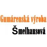 Jitka Šmelhausová - gumárenská výroba – logo společnosti