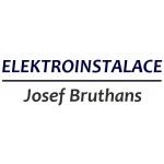 Bruthans Josef - ELEKTROINSTALACE – logo společnosti