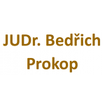 JUDr. Bedřich Prokop – logo společnosti