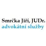 JUDr. Jiří Smrčka – logo společnosti