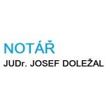 JUDr. Josef Doležal – logo společnosti
