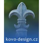 KOVÁŘSTVÍ - Štěrba Josef – logo společnosti