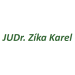JUDr. Zíka Karel – logo společnosti