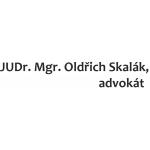 Skalák Oldřich, JUDr. – logo společnosti