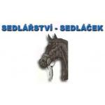 Sedlářství Sedláček – logo společnosti