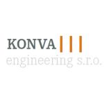 KONVA - ENGINEERING s.r.o. – logo společnosti