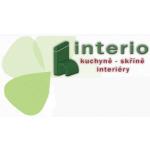 Interio - group CZ, s.r.o. - kuchyně a vestavěné skříně Trutnov – logo společnosti
