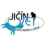Jicin - vet, s.r.o. (pobočka Nová Paka) – logo společnosti
