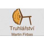 Truhlářství Martin Firbas – logo společnosti