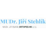 MUDr. Jiří Stehlík ORTOPED.HK s.r.o. – logo společnosti