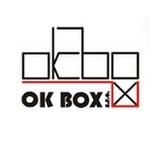 OK BOX s.r.o. – logo společnosti