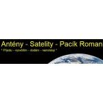 SATELITY Hradec Králové - Pacík Roman – logo společnosti