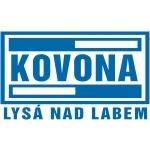 KOVONA a.s. – logo společnosti