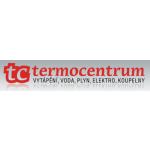 TERMOCENTRUM – logo společnosti
