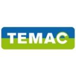 TEMAC, a.s. – logo společnosti