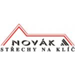 Střechy NOVÁK s.r.o. – logo společnosti
