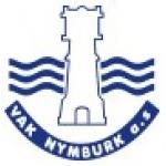 Vodovody a kanalizace Nymburk, a.s. – logo společnosti