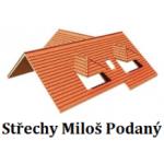 STŘECHY - Podaný Miloš – logo společnosti
